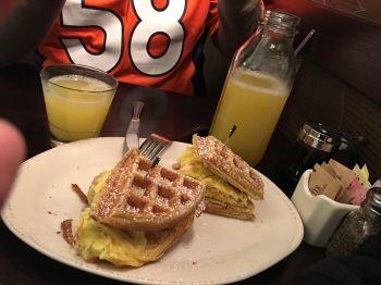 Favorite breakfast spot in Denver, Co., Syrup